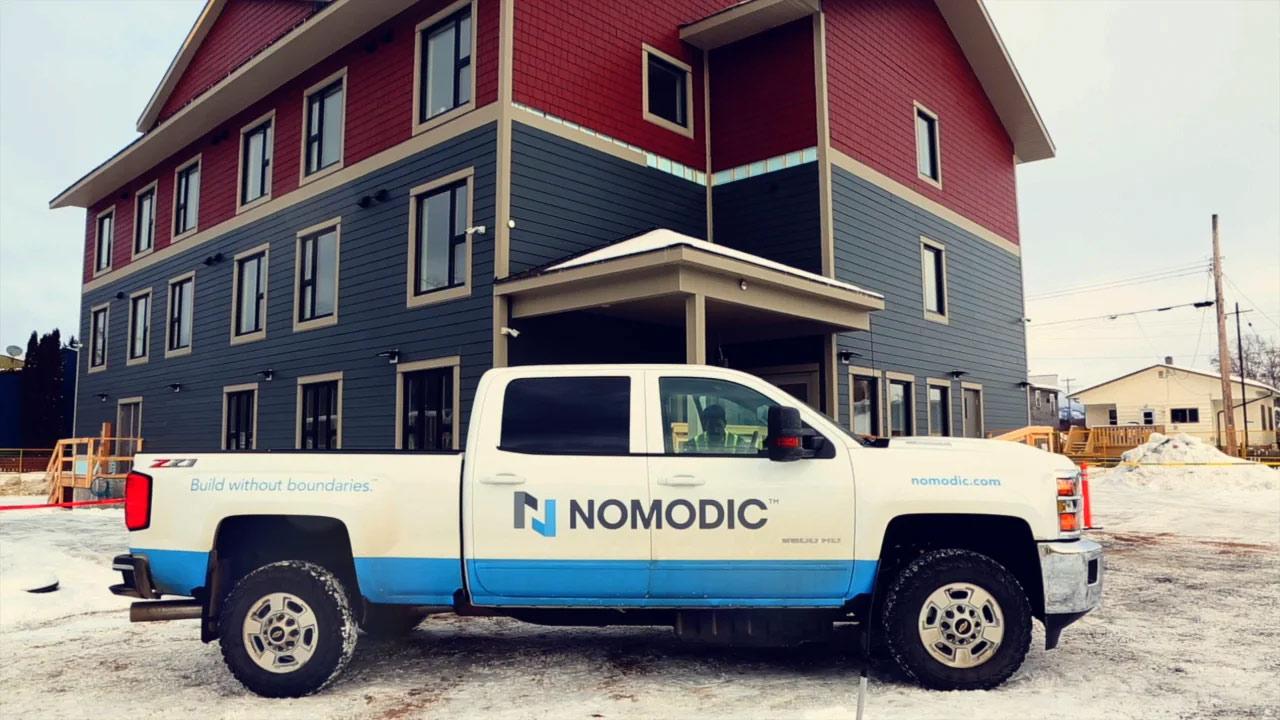 why-nomodic